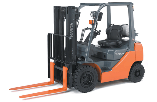 Official Toyota Forklift Dealer In Los Angeles New Amp Used Forklifts Toyota Lift Of Los Angeles