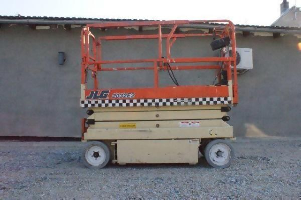 Forklifts & Aerial Lift Equipment in Memphis, Tupelo, and