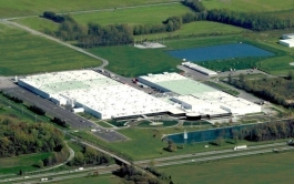 Toyota Columbus Indiana >> Toyota Material Handling U S A Inc To Relocate