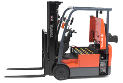 Toyota Forklifts of Atlanta