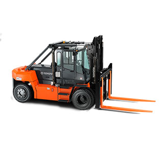 New and Used Forklifts in Wichita, KS & Springfield, MO | Lift Truck