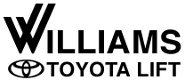 Williams Toyotalift