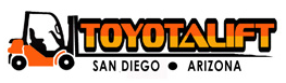 Toyotalift Inc