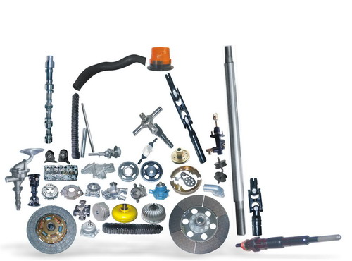 Forklift Parts and Accessories in San Diego, Phoenix, and Tucson | Toyotalift Inc.