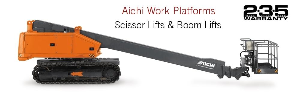 Aichi Aerial Equipment