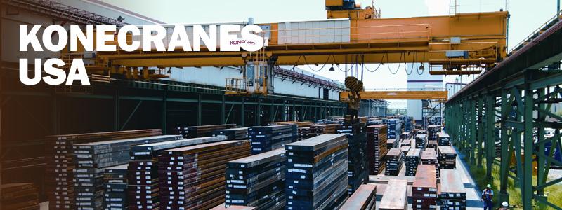 Kone Cranes