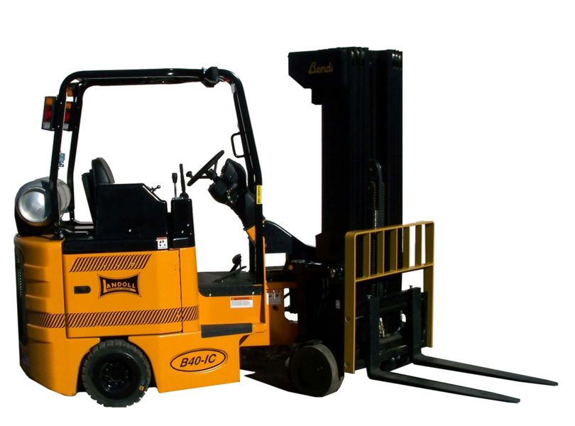 Narrow Aisle Forklift : New forklifts for sale in atlanta