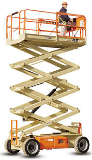 Toyota Jonesboro Ar >> Used Aerial Lifts in Tennessee & Mississippi   The Lilly ...