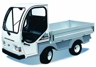 Toyota Knoxville Tn >> Utility Vehicles For Sale | Tow Tractors, Warehouse Vehicles & Burden Carriers by Allied Toyotalift