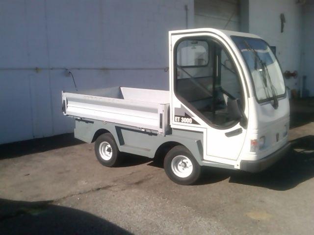 utility vehicles 2007 taylor dunn utility vehicle 3000 lb capacity